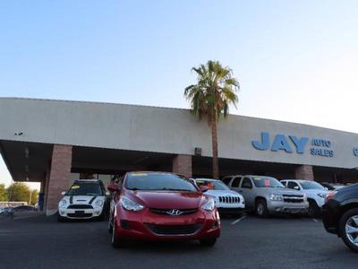Hyundai Elantra 2013 a la venta en Tucson, AZ
