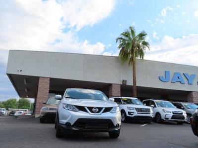 Nissan Rogue Sport 2017 for Sale in Tucson, AZ