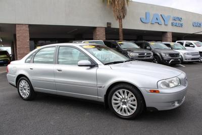 2006 Volvo S80 2.5T for sale VIN: YV1TS592361434550