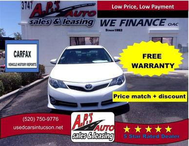 Toyota Camry 2013 for Sale in Tucson, AZ