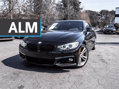 BMW 440 2017 for Sale in Duluth, GA