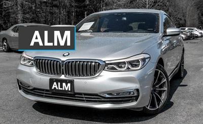 BMW 640 Gran Turismo 2018 for Sale in Duluth, GA