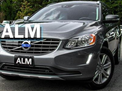 Volvo XC60 2017 for Sale in Duluth, GA