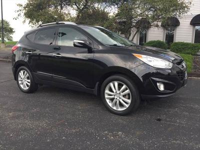 Hyundai Tucson 2013 for Sale in Carroll, OH
