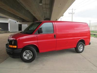 Chevrolet Express 2500 2017 a la venta en Dallas, TX