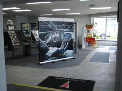 H & K Chevrolet Buick Inc. Image 3