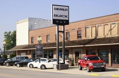 H & K Chevrolet Buick Inc. Image 4