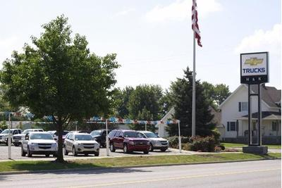 H & K Chevrolet Buick Inc. Image 5