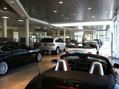 BMW of Freehold Image 1