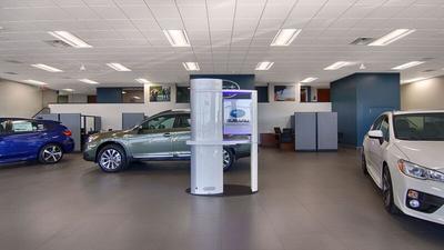 Grand Subaru Image 1
