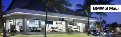 BMW of Maui Image 1