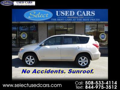 Toyota RAV4 2008 for Sale in Medway, MA