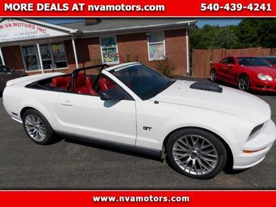 Ford Mustang 2006 for Sale in Bealeton, VA