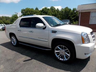 Cadillac Escalade EXT 2008 for Sale in Bealeton, VA