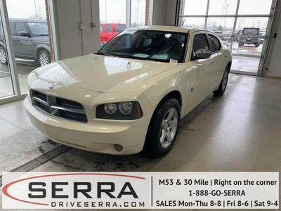 Dodge Charger 2008 for Sale in Washington, MI