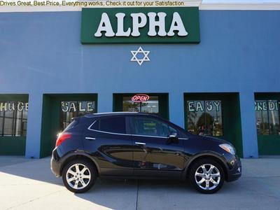 Buick Encore 2014 a la venta en Lafayette, LA
