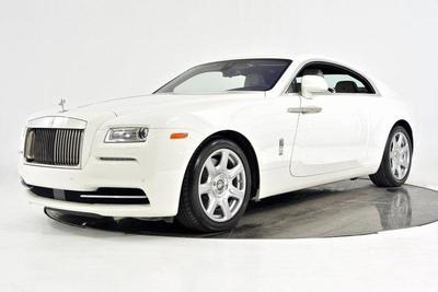 Rolls-Royce Wraith 2016 for Sale in Fort Lauderdale, FL
