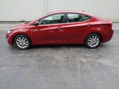 Hyundai Elantra 2014 for Sale in Lansing, KS