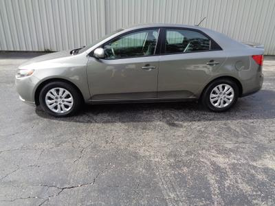 KIA Forte 2012 for Sale in Lansing, KS