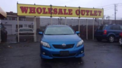Toyota Corolla 2009 for Sale in Cleveland, OH