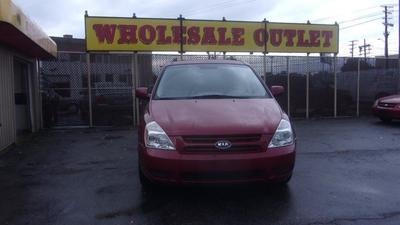 KIA Sedona 2008 for Sale in Cleveland, OH