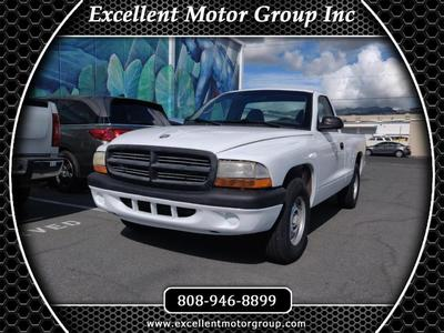 Dodge Dakota 2001 for Sale in Honolulu, HI