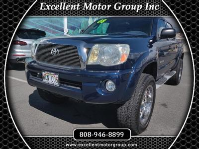 Toyota Tacoma 2008 for Sale in Honolulu, HI