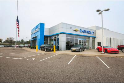 Luther Brookdale Chevrolet Image 1