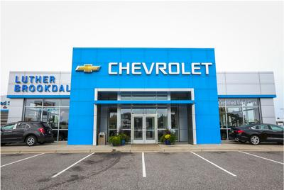 Luther Brookdale Chevrolet Image 5