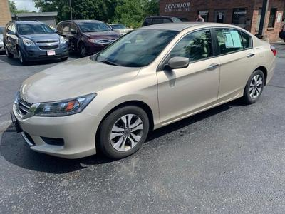 Honda Accord 2015 for Sale in Cuyahoga Falls, OH