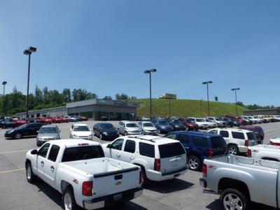 Spruce Pine Chevrolet GMC Image 1
