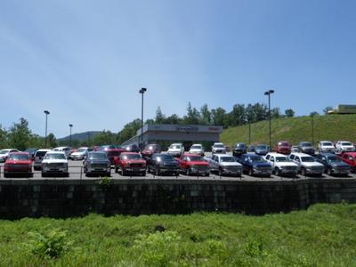 Spruce Pine Chevrolet GMC Image 6