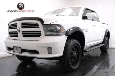 RAM 1500 2014 for Sale in Tacoma, WA