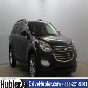 2016 Chevrolet Equinox  for sale VIN: 2GNALCEK7G1162611