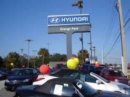 Hyundai of Orange Park Image 3