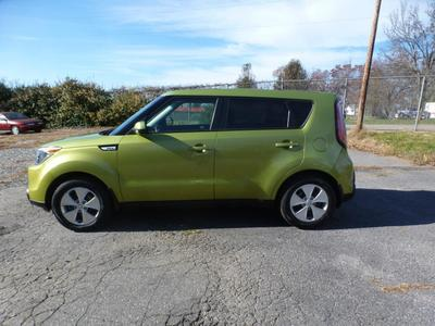 KIA Soul 2016 for Sale in Weaverville, NC