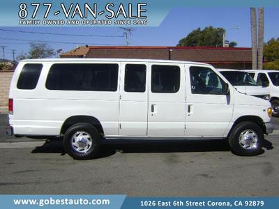 1998 Ford Club Wagon XL Super for sale VIN: 1FBSS31L0WHB66059