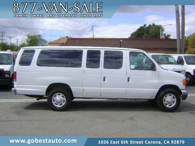 Ford E350 Super Duty 2007 for Sale in Corona, CA