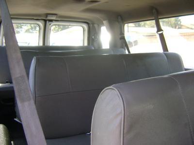 Ford E350 Super Duty 1999 for Sale in Corona, CA