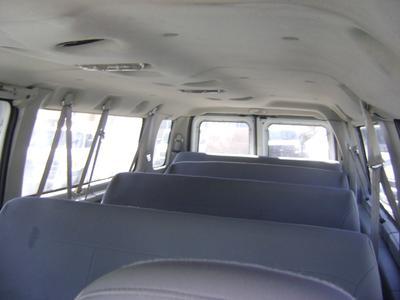 Ford E350 Super Duty 2005 for Sale in Corona, CA
