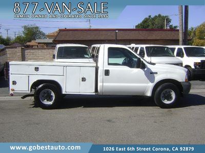 Ford F-250 2003 for Sale in Corona, CA