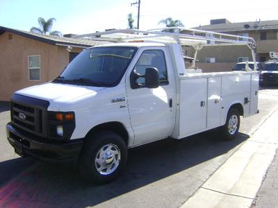 Ford F-350 2010 for Sale in Corona, CA