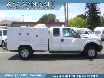Ford F-350 2011 for Sale in Corona, CA