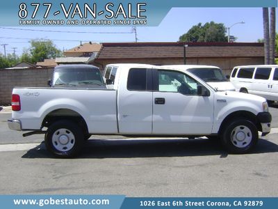 Ford F-150 2005 for Sale in Corona, CA