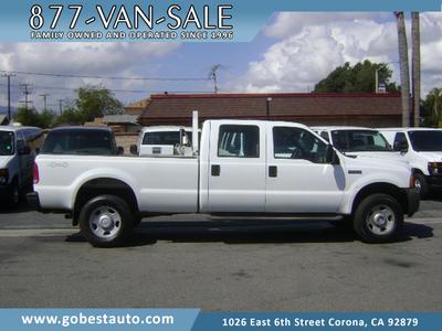Ford F-350 2005 for Sale in Corona, CA