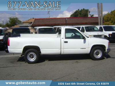 Chevrolet 2500 1998 for Sale in Corona, CA