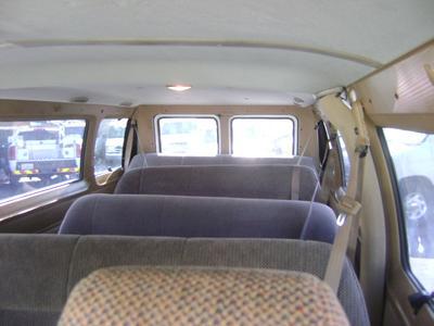 Dodge Ram Wagon 2000 for Sale in Corona, CA