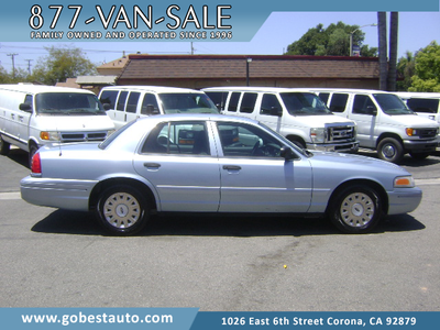 Ford Crown Victoria 2005 for Sale in Corona, CA