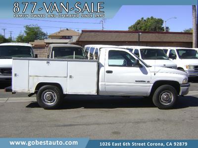 Dodge Ram 2500 2001 for Sale in Corona, CA