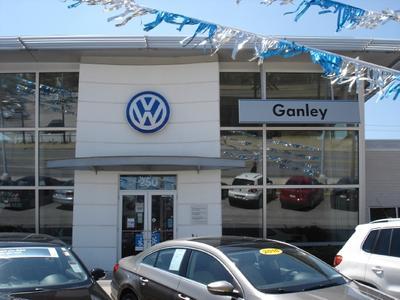 Ganley Volkswagen of Bedford Image 3